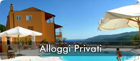 Alloggi Privati in Croazia